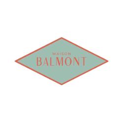 maison balmont